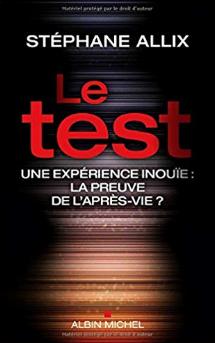 le test le preuve de l'après vie